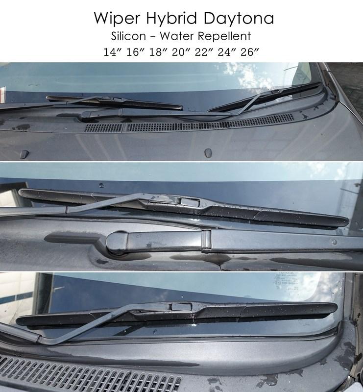 wiper hybrid